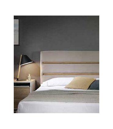 Cabeceros de cama nórdicos