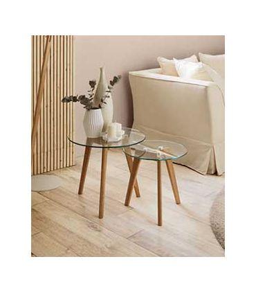 Muebles y Mesitas auxiliares nórdicas