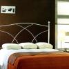 Francine. Sant Pol de Mar ( BARCELONA ) Cabeceros Dormitorios : Modelo Benicasim