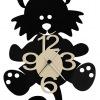 Vanessa. ( LEON ) Relojes Miau, Bau y colgadores Fibbia