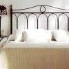 Mercé. Santa Eulalia de la Roncana ( BARCELONA ). Dormitorios : Cabeceros mod. Rosa y Torreblanca