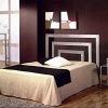 Alfonso. Lardero ( LA RIOJA ) Cabeceros de dormitorio : Cabecero Zen