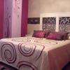 Vanesa. Manises ( VALENCIA ) Decoracion Dormitorios : Cabecero de madera y forja mod. MICA