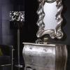 Pilar. Maruri ( BIZKAIA ) Espejos de Pared Decorativos : Modelo Curvas