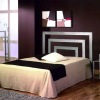 Loli Hernandez. Benahadux ( ALMERIA ) Decoración Dormitorios : Cabecero mod. ZEN
