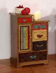 María Teresa. ( VALENCIA ) Muebles Vintage : Coleccion Indi
